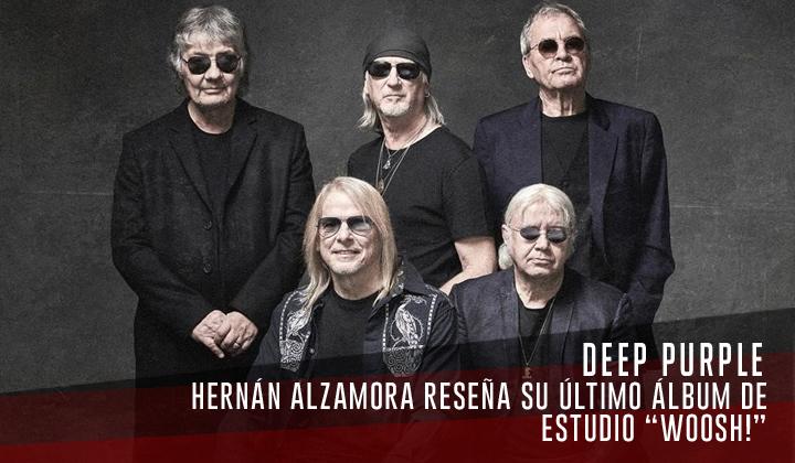 "Deep Purple – ""Whoosh!"" (2020)"