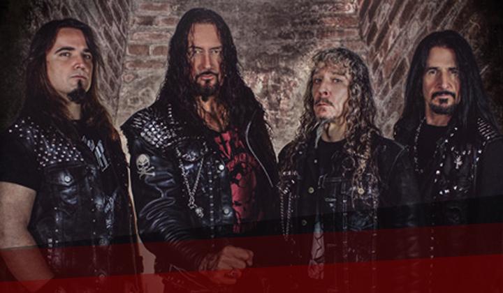 """Destruction """"Live Attack"""" (Napalm Records, 2021)"""